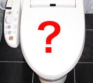 トイレの水漏れは何が原因?