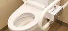 トイレの水漏れ・つまり
