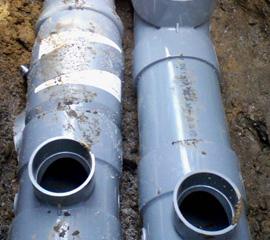 排水溝のつまり・水漏れ修理もお任せ下さい