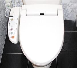トイレのつまり・水漏れ修理もお任せ下さい