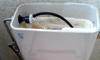 トイレの水の流れが悪い編