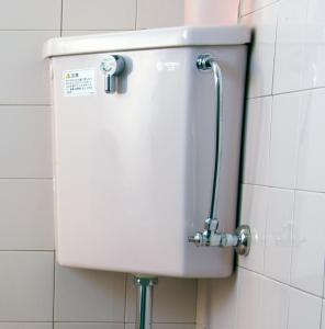 トイレタンク水漏れ