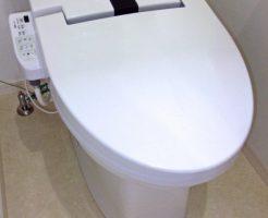 困ったトイレトラブル