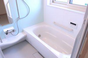 お風呂蛇口修理