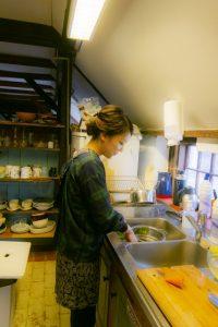 台所の排水トラブル