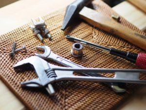 DIY修理方法
