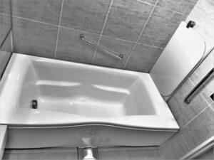 浴槽にお湯たまらない